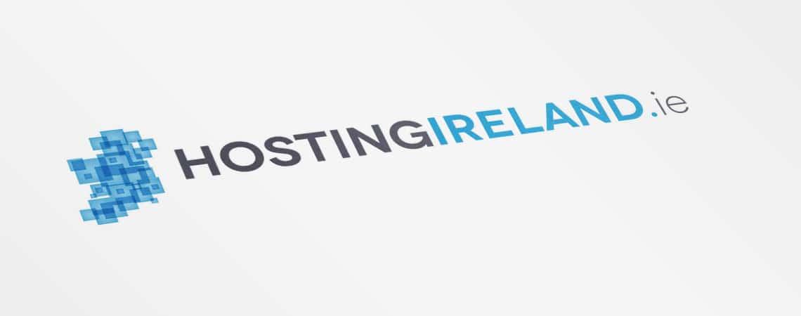image of Hosting Ireland logo