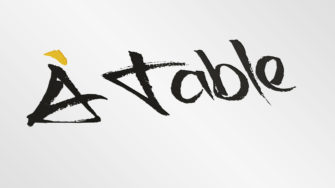 image of A Table logo