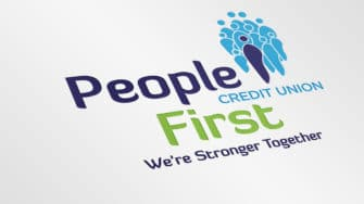 image of People First Credit Union logo