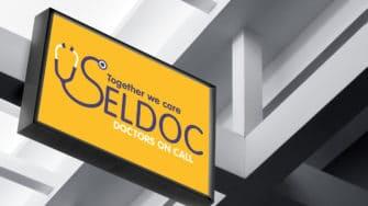 image of SELDOC signage