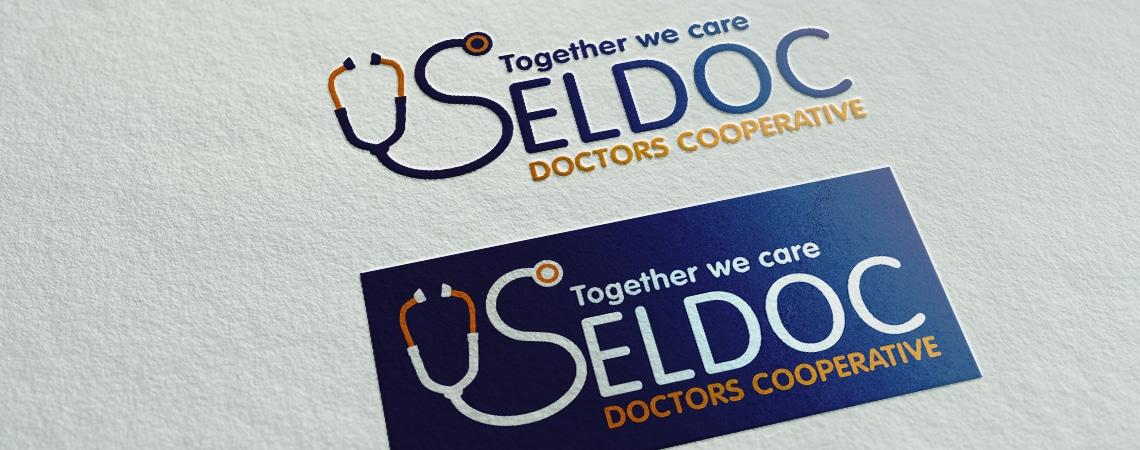 image of SELDOC branding
