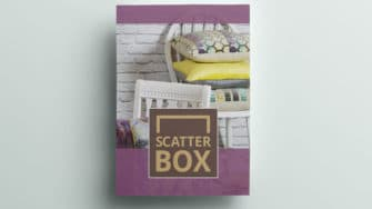 image of Scatter Box brand tab