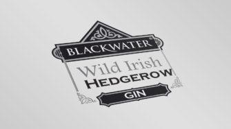 image of Wild Irish Hedgerow product label