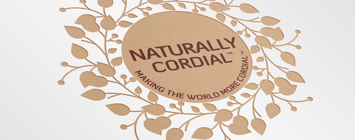 image of Naturally Cordial logo
