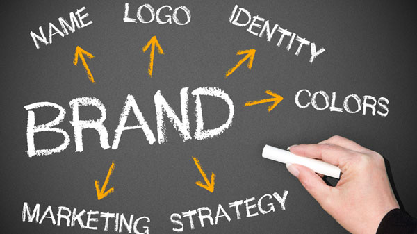 Brand Strategy - Branding, Passion for Creative, Waterford, Ireland