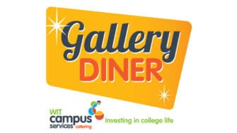 image of WIT Campus Services Gallery Diner logo