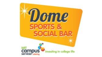 image of WIT Campus Services Dome Sports & Social Bar logo