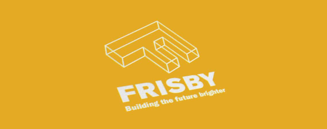 image of logo for Frisby Homes