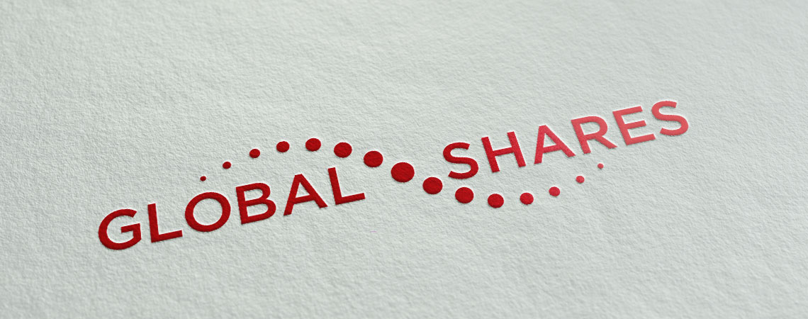 image of Global Shares logo