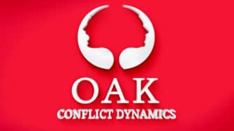image of Oak Conflict Dynamics logo