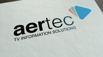 image of Aertec TV Solutions logo