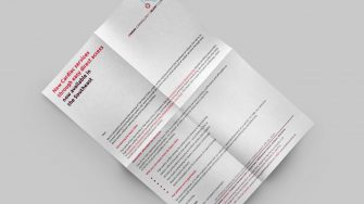 Direct Mail for GP. The Heart Clinic