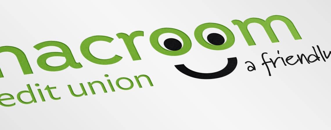 Macroom Credit Union Branding