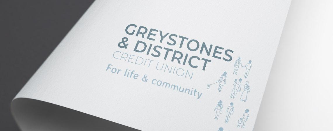 Greystones Credit Union Logo