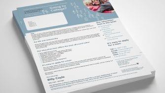 Greystones Credit Union Direct Mail