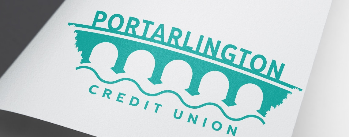 Portarlington Credit Union Logo
