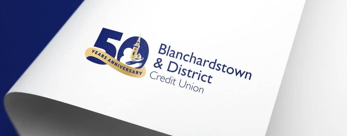 Blanchardstown Credit Union Logo