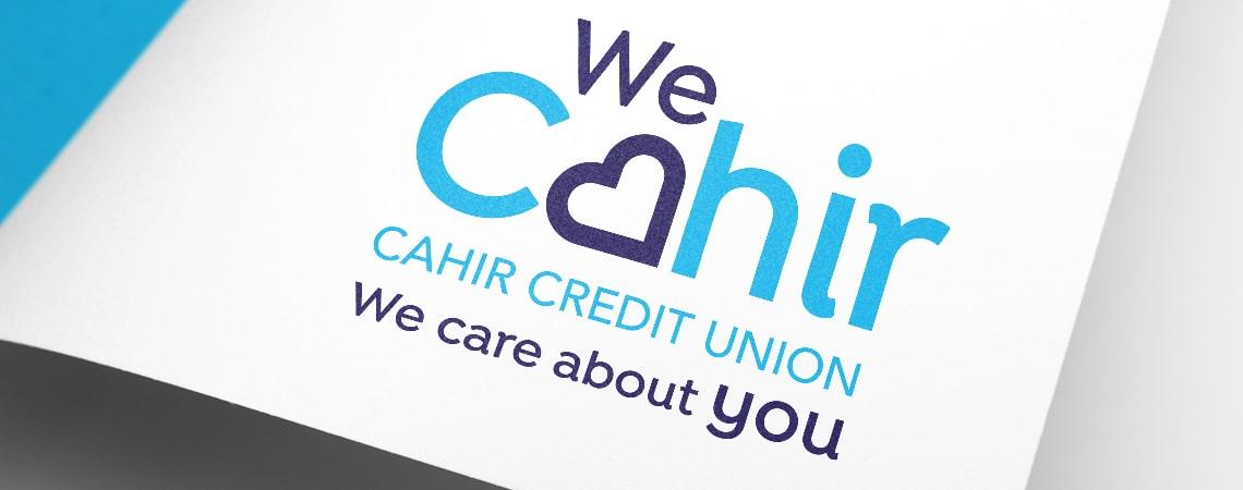 Cahir Credit Union Logo