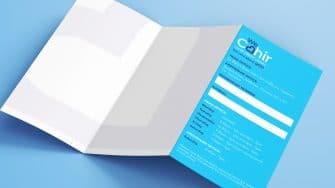Cahir Credit Union Leaflet