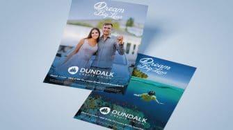 Dundalk Credit Union Print