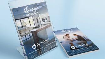 Dundalk Credit Union Leaflet